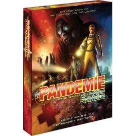Asmodée - Pandemie – Auf Messers Schneide