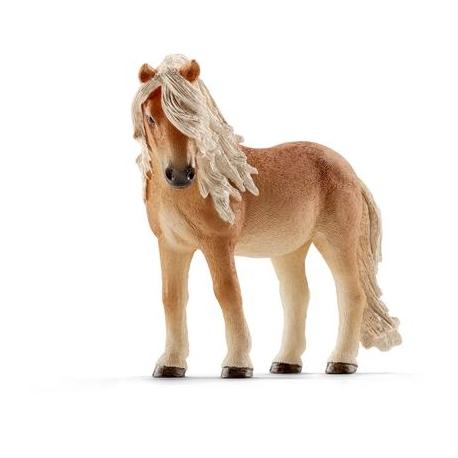 Schleich - World of Nature - Farm Life - Pferde - Island Pony Stute
