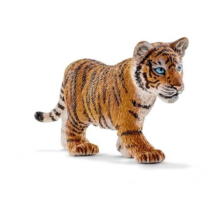 Schleich - World of Nature - Wild Life - Asien uns Australien - Tigerjunges