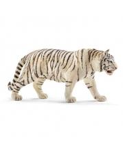 Schleich - World of Nature - Wild Life - Asien uns Australien - Tiger, weiß