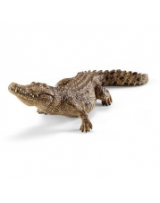 Schleich - World of Nature - Wild Life - Afrika - Krokodil