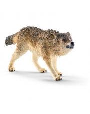 Schleich - World of Nature - Wild Life - Amerika - Wolf