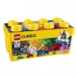 LEGO® Classic - 10696 Mittelgroße Bausteine-Box