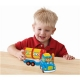 VTech - Tut Tut - Tip Tap - Tut Tut Baby Flitzer - Tankwagen & Anhänger