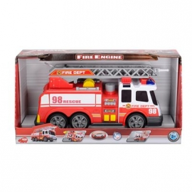 Dickie - Action Series - Fire Brigade