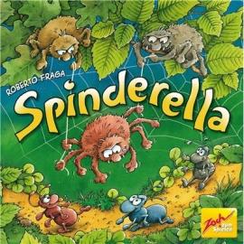 Zoch - Spinderella