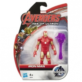 Hasbro - Avengers All-Star Figur