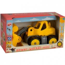 BIG - BIG-Power-Worker Mini Radlader