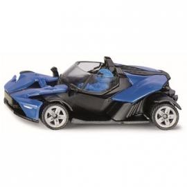 SIKU Super - KTM X-BOW GT