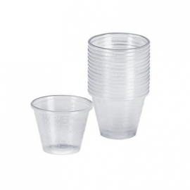 Revell - Mixing Cups (15 St.)
