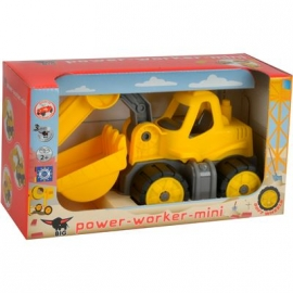 BIG - BIG-Power-Worker Mini Bagger