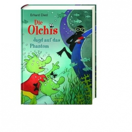 Oetinger - Die Olchis - Jagd auf das Phantom