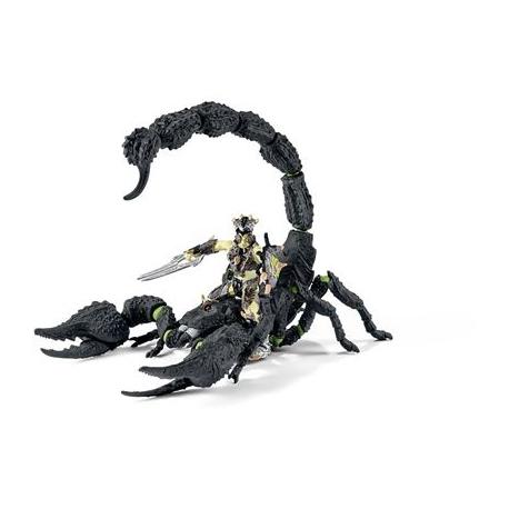 Schleich - Eldrador - Zubehör - Skorpionreiter