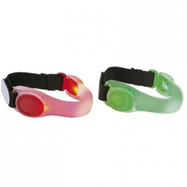 moses. - Expedition - Natur LED-Armband