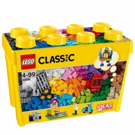 LEGO® Classic - 10698 Große Bausteine-Box