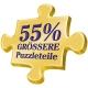 Ravensburger Puzzle - Nature Edition - Magischer Sonnenuntergang, 500 Teile