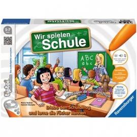 Ravensburger Spiel - tiptoi - Wir spielen Schule