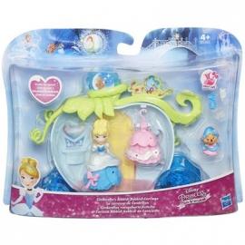 Hasbro - Disney Prinzessin - Little Kingdom Kleines Spielset