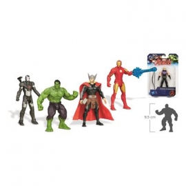 Hasbro - Avengers - 3,75 '' All Star Figur