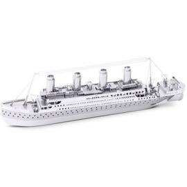 Metalearth - Schiffe - Titanic