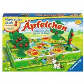 Ravensburger Spiel - Äpfelchen