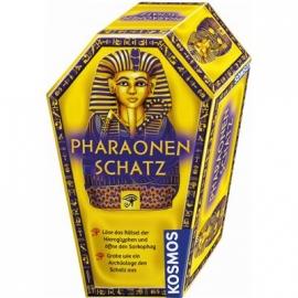 KOSMOS - Ausgrabung Pharaonen-Schatz