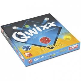 Nürnberger Spielkarten - Qwixx DeLuxe