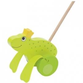 Goki - Schiebetier Froschkönig