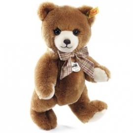 Steiff - Teddybären - Teddybären für Kinder - Petsy Teddybär Caramel, 28 cm