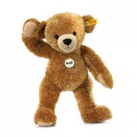 Steiff - Happy Teddybär, 28 cm, hellbraun