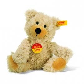 Steiff - Kuschelige Teddybären - Charly Schlenker-Teddybär 23 cm beige