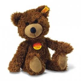 Steiff - Kuschelige Teddybären - Charly Schlenker-Teddybär 16 cm braun