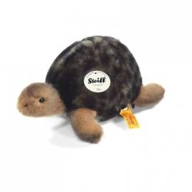 Steiff - Wildtiere - Slo Schildkröte, grün, 20 cm