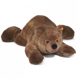 Steiff - Wildtiere - Urs Braunbär, braun, 120 cm