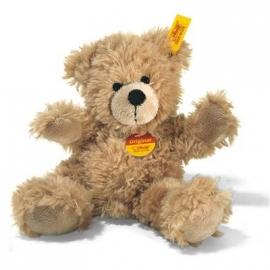 Steiff - Kuschelige Teddybären - Fynn Teddybär 18 cm beige