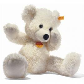 Steiff - Kuschelige Teddybären - Lotte Teddybär 40 cm weiß