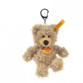 Steiff - Schlüsselanhänger Charly Teddybär 12 cm beige