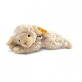 Steiff - Kuscheltiere - Kuscheltiere für Babys - Steiffs kleiner Freund Lamm Linda, 22 cm