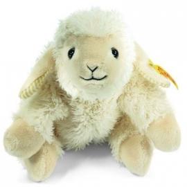 Steiff - Kuscheltiere - Kuscheltiere für Babys - Steiff s kleiner Floppy Linda Lamm, 16 cm