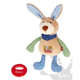 sigikid - Spieluhr Hase