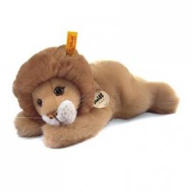 Steiff - Wildtiere - Kleine Freunde, Löwe Leo 22 cm