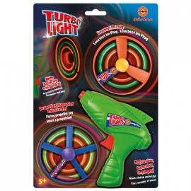 Günther Flugmodelle - Turbolight Propellerspiel mit LEDs