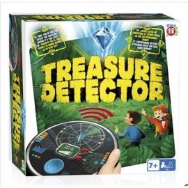 IMC - Tresor Detector