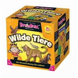 Green Board - Brain Box - Wilde Tiere