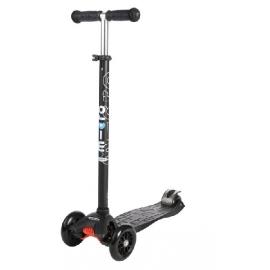 Scooter maxi micro schwarz