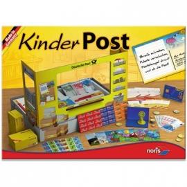 Noris Spiele - Kinderpost