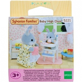 Sylvanian Families - Babyhochstuhl