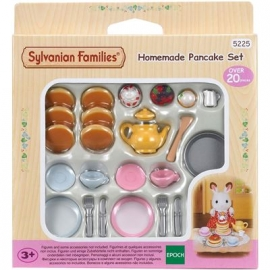 Sylvanian Families - Pfannkuchenset