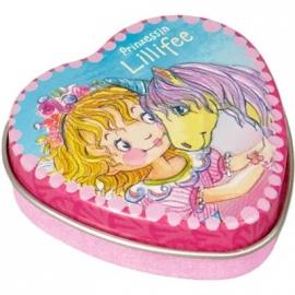 Die Spiegelburg - Milchzahndose Prinzessin Lillifee