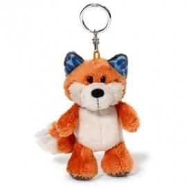 NICI - Forest Friends - Schlüsselanhänger Fuchs Finolin 10cm